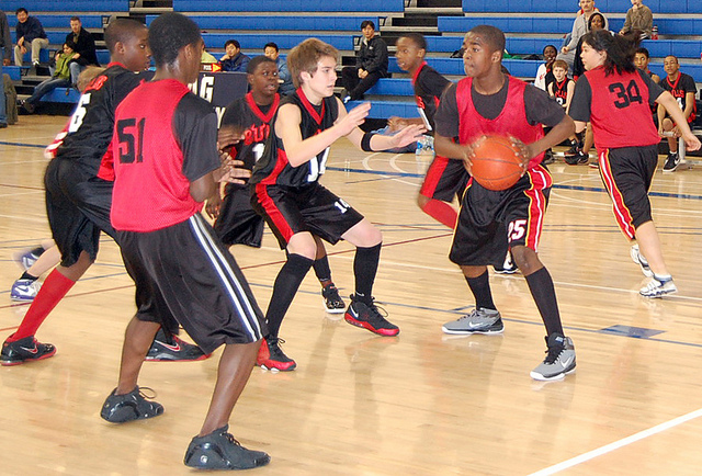 Summer Basketball Registration is Now Open!